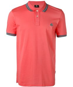PS PAUL SMITH | Ps By Paul Smith Logo Embroidered Polo Shirt
