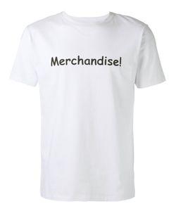 Soulland   Shami T-Shirt Size Medium