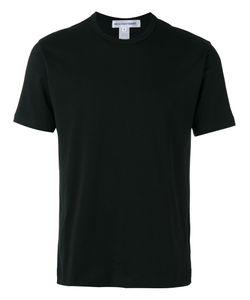 Comme Des Garcons   Comme Des Garçons Shirt Back Logo Print T-Shirt