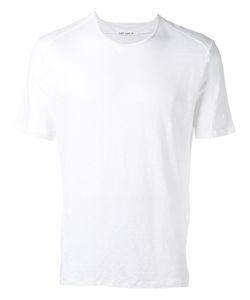 Transit | Sheer Round Neck T-Shirt