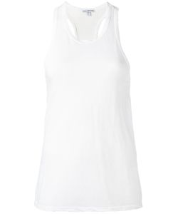 James Perse | Classic Tank Top Size I