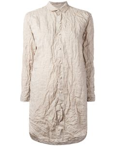 DANIELA GREGIS | Crumpled Shirt