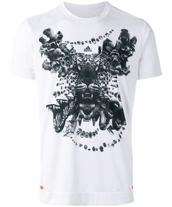 adidas x Kolor | Adidas By Kolor Tiger Print T-Shirt