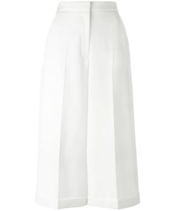Alexander McQueen | Cropped Trousers Size 38