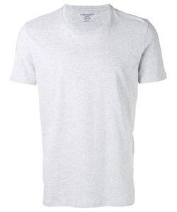 MAJESTIC FILATURES   Round Neck T-Shirt Size Xxl