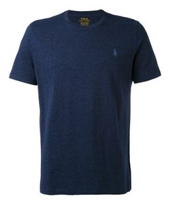Polo Ralph Lauren | Футболка С Вышивкой Логотипа