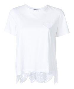 Muveil | Heart Patch T-Shirt