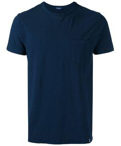 Drumohr | Chest Pocket T-Shirt Size Medium