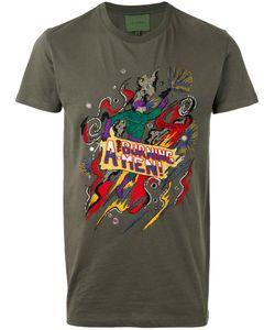 Amen   Printed T-Shirt Size 52