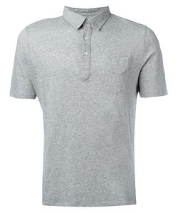 Officine Generale | Short Sleeve Polo Shirt