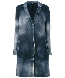 Avant Toi | Overdyed Knitted Coat
