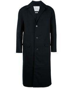 MACKINTOSH   Single-Breasted Coat 38