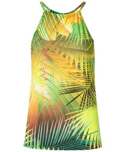 Lygia & Nanny | Tropical Print Top