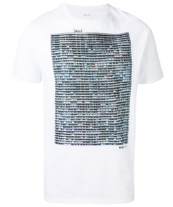 Woodwood | Wood Wood Printed T-Shirt M