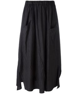 Julien David | Pleated Skirt Size Medium