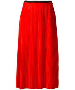 By Malene Birger | Miqiau Pleated Skirt Xs Polyester