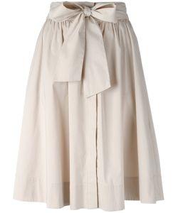 Steffen Schraut | Pleated Skirt 40