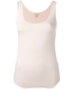 MAJESTIC FILATURES   Fitted Tank Top Size Iv