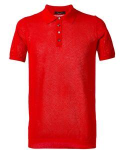 Roberto Collina | Plain Polo Shirt