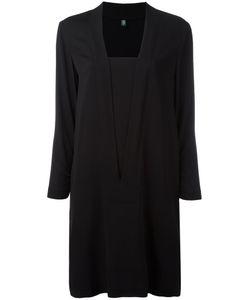 Eleventy | Square Neck Dress Size 44