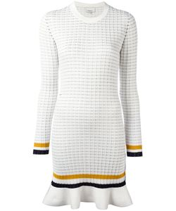 3.1 Phillip Lim | Long Sleeve Knit Dress Medium