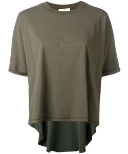 3.1 Phillip Lim | Short-Sleeved Top Size Medium