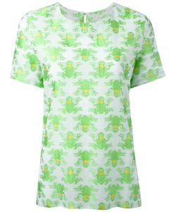 Ultràchic | Frog Print T-Shirt 42