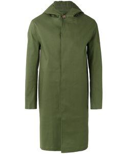 MACKINTOSH | Hooded Coat Size 40
