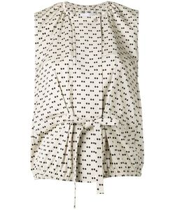 Christian Wijnants | Sleeveless Little Dots Top
