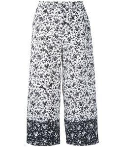 LE CIEL BLEU | Cropped Trousers Size