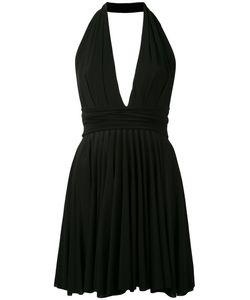 Plein Sud   Halterneck Dress