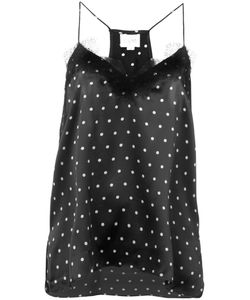 Cami | Polka Dot Lingerie Top Women