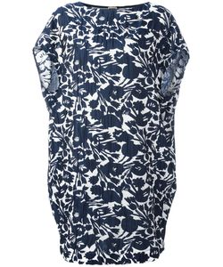 I'm Isola Marras   Print Dress 44 Acetate/Viscose/Polyester/Spandex/Elastane