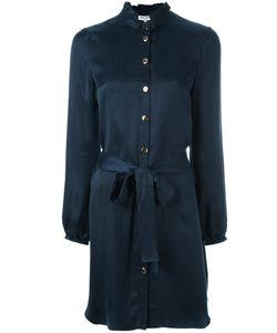 Opening Ceremony | Belted Shirt Dress 2 Cupro