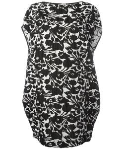 I'm Isola Marras | Print Shift Dress 40
