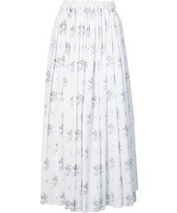 Emilia Wickstead | Printed Maxi Skirt Size 6