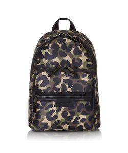 Tiba + Marl | Elwood Backpack Nylon/Polyester/Polyurethane