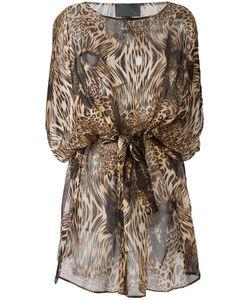 Philipp Plein | Patterned Dress Size Medium