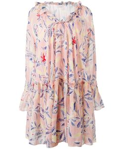 See By Chloe | See By Chloé Printed Smock Dress Size 40