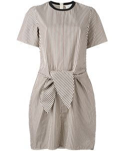 3.1 Phillip Lim | Tie Waist Dress 4 Silk/Cotton/Viscose/Spandex/Elastane