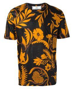 Ami Alexandre Mattiussi | Print Chest Pocket T-Shirt Large