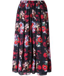 Kenzo | Print Full Skirt
