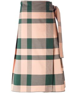 Sofie D'Hoore | Soho Envelope Skirt 38 Cotton