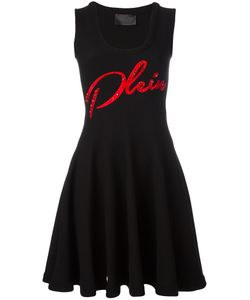 Philipp Plein | Bixa Dress Xs Viscose/Polyester