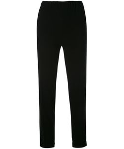 Alberto Biani | Slim-Fit Trousers 38