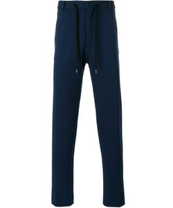 Kenzo | Straight-Leg Trousers 46 Cotton/Polyamide