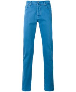 Kiton | Slim-Fit Trousers 33