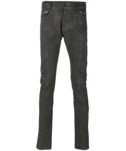 Unconditional | Skinny Trousers Men L