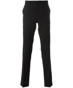 PS PAUL SMITH | Ps By Paul Smith Tape Trousers 28 Mohair/Wool