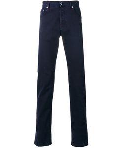 Kiton | Slim-Fit Jeans 38